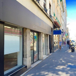 Location Local commercial Villeurbanne 60 m²