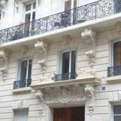 Vente Bureau Paris 17ème 254,48 m²