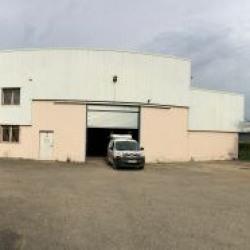 Location Local d'activités Genas 1000 m²