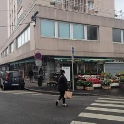 Vente Local commercial Thionville (57100)