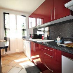 Appartement T3 74m²