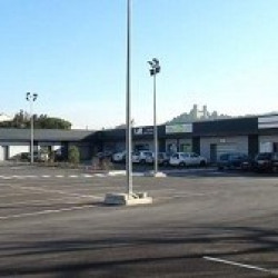 Location Local commercial Châteaurenard 120 m²