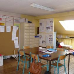 Vente Bureau Limoges 550 m²