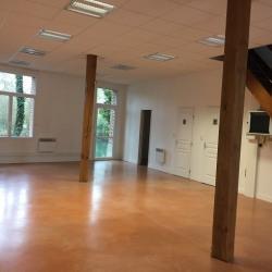 Location Bureau Louviers 163 m²