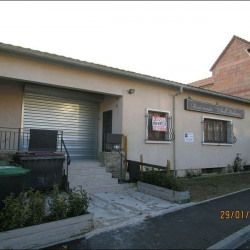 Location Local commercial Savigny-sur-Orge 243 m²
