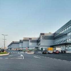 Location Entrepôt Pantin 3444 m²