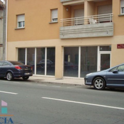 Location Local commercial Albi