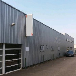 Vente Local commercial Toulouse 380 m²