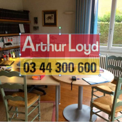 Vente Bureau Beauvais 275 m²