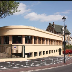 Location Local commercial Fontenay-aux-Roses