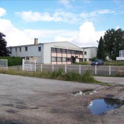 Location Entrepôt Bourg-Achard 7000 m²