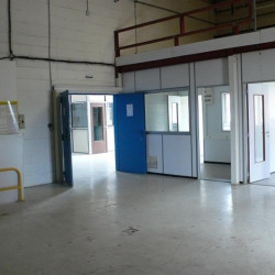 Location Bureau Saint-Jean-le-Blanc 147 m²
