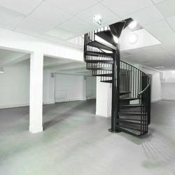 Location Bureau Levallois-Perret 428 m²