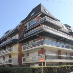 Appartement Le Touquet Paris Plage 2 pièce (s) 48 m