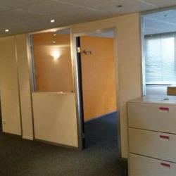 Location Bureau Courbevoie 363 m²
