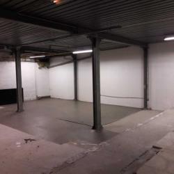 Vente Local d'activités Le Bourget 540 m²