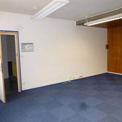 Location Bureau Limoges 34 m²