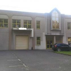 Location Local d'activités Bagneux 400 m²
