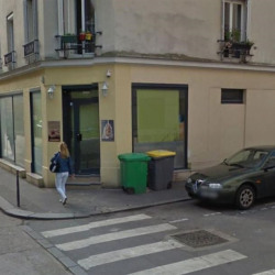 Location Local commercial Paris 15ème 80 m²