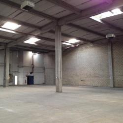 Location Entrepôt Lisses 1765 m²