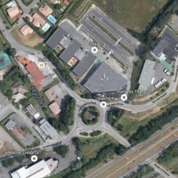 Location Bureau Saint-Jean 130 m²