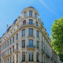 Location Bureau Paris 8ème 425 m²