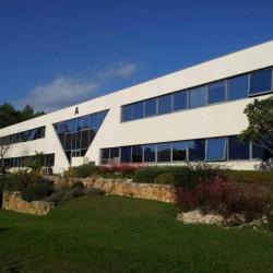 Location Bureau Sophia Antipolis 1122 m²