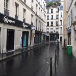 Location Local commercial Paris 3ème 60 m²
