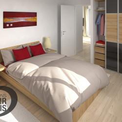 Maison  4 pièces + Terrain  857 m² Lherm