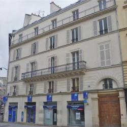 Location Bureau Paris 10ème 321 m²