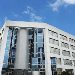 Location Bureau Colombes 266 m²