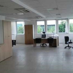 Location Bureau Le Plessis-Robinson 191 m²