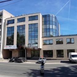 Location Bureau Saint-Ouen 1061 m²