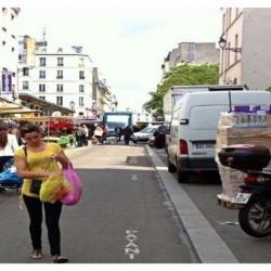 Cession de bail Local commercial Paris 12ème 39 m²
