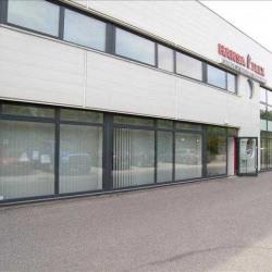 Location Entrepôt Ostwald 1255 m²
