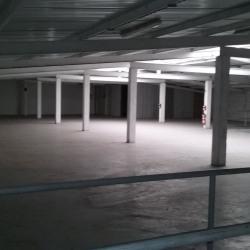 Location Entrepôt Coignières 1800 m²