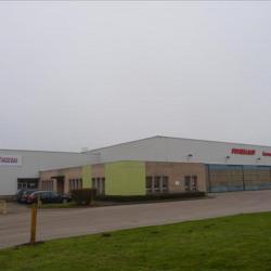 Location Entrepôt Oissel 2350 m²