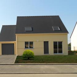 Maison  6 pièces + Terrain   m² Luitré