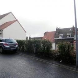Vente Terrain Boulogne-sur-Mer 168 m²