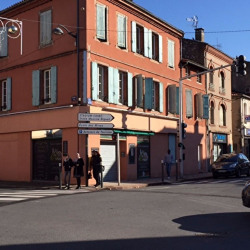 Vente Local commercial Albi 128 m²