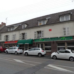 Vente Local commercial Château-Thierry (02400)