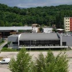 Location Bureau Varces-Allières-et-Risset 5629 m²