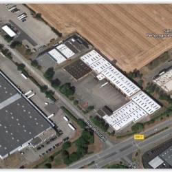 Vente Local d'activités Saint-Quentin-Fallavier 7307 m²