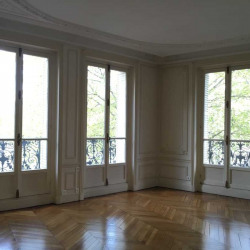 Location Bureau Paris 16ème 140 m²