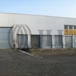 Location Local d'activités Aulnay-sous-Bois 300 m²