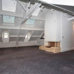 Location Bureau Paris 16ème 115 m²