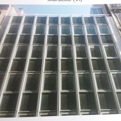 Vente Bureau Marseille 6ème 409 m²