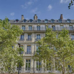 Location Bureau Paris 9ème 496 m²