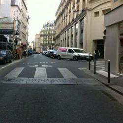 Cession de bail Local commercial Paris 1er 36 m²