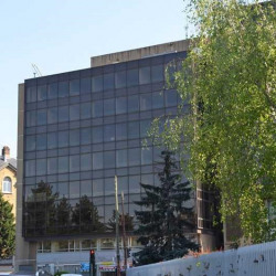 Location Bureau Lyon 9ème 55 m²